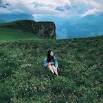 Avatar of user Michelle Chiu