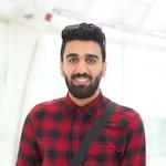 Avatar of user Hisham Zayadnh
