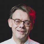 Avatar of user Paul Rispens