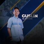 Avatar of user Guslin Al-Fikrah