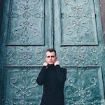 Avatar of user Bohdan Pyryn
