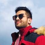 Avatar of user Saurav Rastogi
