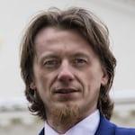 Avatar of user Marcin Andrzejewski