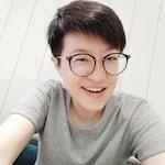 Avatar of user Alison Wang