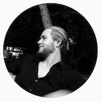 Avatar of user Chris Lutke
