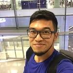 Avatar of user Roman Nguyen