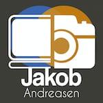 Avatar of user Jakob Andreasen