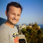 Avatar of user Sebastian Knoll