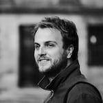 Avatar of user Jurre Houtkamp
