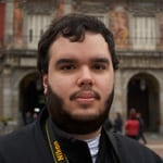 Avatar of user David Marcos
