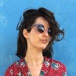 Avatar of user Sophia Brakcshaw