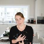Avatar of user Katherine Chase