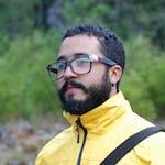 Avatar of user Damian Dominguez