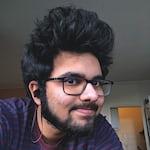 Avatar of user Shyam