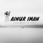 Avatar of user Ainur Iman