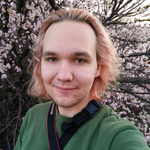 Avatar of user Peter Scherbatykh