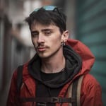 Avatar of user Gabriele Garanzelli