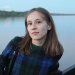 Avatar of user Maria Shkliaeva