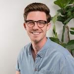 Avatar of user Cameron Stewart