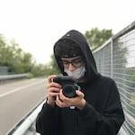 Avatar of user Wassim Chouak