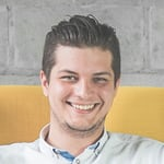 Avatar of user Tomasz Gawłowski