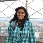 Avatar of user Manisha Raghunath
