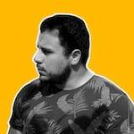 Avatar of user mostafa mahmoudi