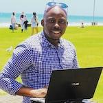 Avatar of user Eric O. IBEKWEM