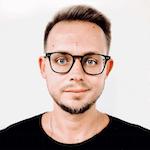 Avatar of user Alexey Marchenko