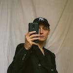 Avatar of user Luca Deasti