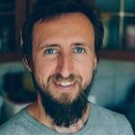 Avatar of user Anthony Ievlev