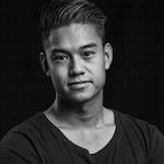 Avatar of user Michael B. Luong