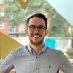 Avatar of user Tom Bradley