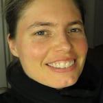 Avatar of user Julia Weihe