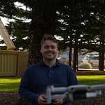 Avatar of user Josh Spires (dronenr)