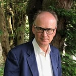 Avatar of user Matt Ridley