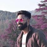 Avatar of user Mayank Baranwal
