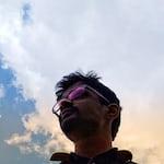 Avatar of user Vishwasa Navada K