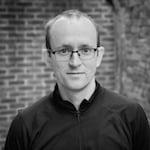 Avatar of user Darren Coleshill