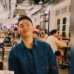 Avatar of user Ivan Yeo