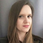 Avatar of user Sylwia Bartyzel