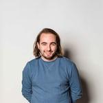 Avatar of user Mitchell Hartley
