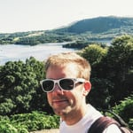 Avatar of user Scott Evans