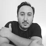 Avatar of user Hasan Almasi