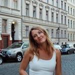 Avatar of user Sophie Nengel