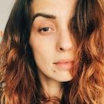 Avatar of user Olga Drach
