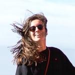 Avatar of user Marta Ortigosa