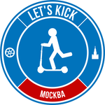 Avatar of user Let's Kick