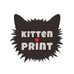 Avatar of user Art Wall - Kittenprint