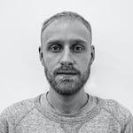 Avatar of user Ben Allan
